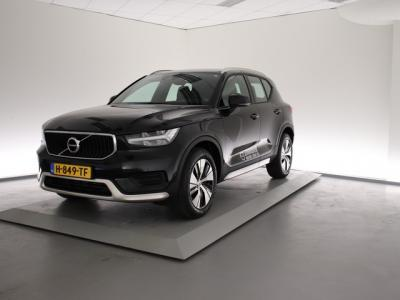 Financial Lease Volvo XC40 T4 Momentum Pro Automaat
